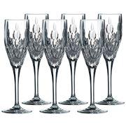9cbbecafeac Royal Doulton - Retro Champagne Flute Set 6pce