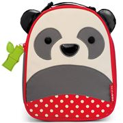SkipHop - Zoo Lunchies Insulated Lunch Bag Panda