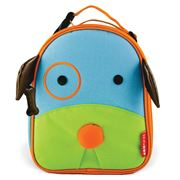 SkipHop - Zoo Lunchies Insulated Lunch Bag Dog