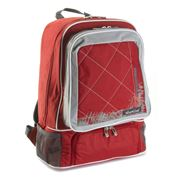 Caribee - Nice N Cool Red Backpack