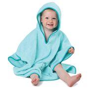 Cuddledry - Sun Protection Poncho Towel Shark