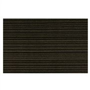 Chilewich - Indoor/Outdoor Skinny Stripe Medium Steel Mat