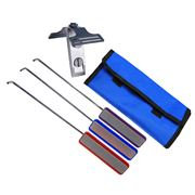 Eze-Lap - Diamond Knife Sharpening Kit