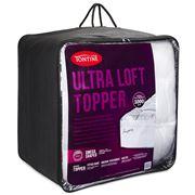 Tontine - Ultra Loft Mattress Topper King