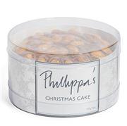 Phillippa's - Christmas Cake 700g