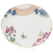 Wedgwood - Butterfly Bloom Oval Platter
