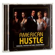 Sony - CD American Hustle Original Motion Picture Soundtrack