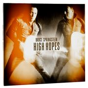 Sony - CD & Live DVD Bruce Springsteen High Hopes