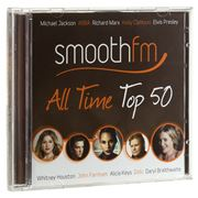 Sony - CD Smooth FM's All Time Top 50