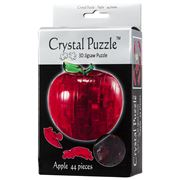 Games - 3D Crystal Jigsaw Puzzle Apple