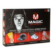 Theatrix - Magic On The Move Kit