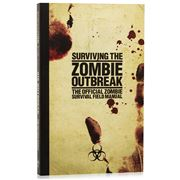 Book - The Official Zombie Survival Field Manual