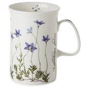 Ashdene - Floral Emblems Bluebell Mug