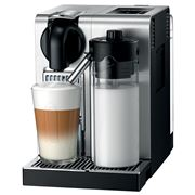 DeLonghi - Nespresso Lattissima Pro Aluminium Coffee Machine