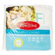Tontine - Simply Living Easy Care European Pillow