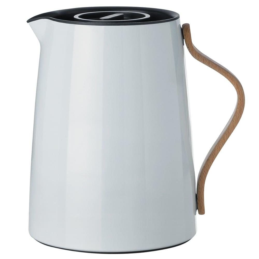 stelton emma vacuum teapot 1l peter 39 s of kensington. Black Bedroom Furniture Sets. Home Design Ideas