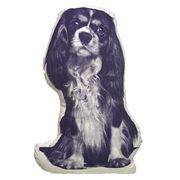 Areaware - Fauna Cushion Mini King Cavalier