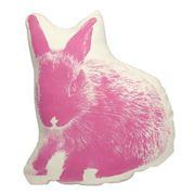 Areaware - Fauna Cusion Pico Bunny