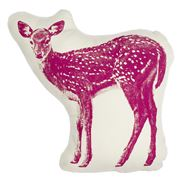 Areaware - Fauna Cushion Pico Fawn