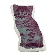 Areaware - Fauna Cushion Pico Kitten