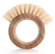 Full Circle - Ring Vegetable Brush