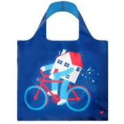 LOQI - Moving House Reusable Bag