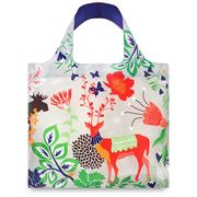LOQI - Forest Deer Reusable Bag