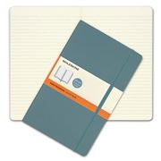 Moleskine - Classic Soft Cover Large Ruled Notebook Blue
