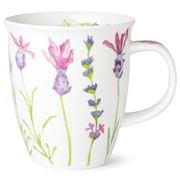 Dunoon - Nevis Flora Lavender Mug