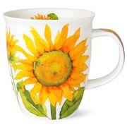 Dunoon - Nevis Flora Sunflower Mug