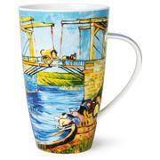 Dunoon - Henley Impressionists Style Drawbridge Mug