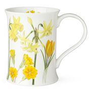 Dunoon - Cotswold Sonata Yellow Mug
