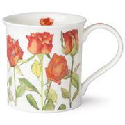 Dunoon - Bute Flowers Mug