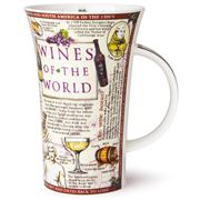 Dunoon - Glencoe Wines of the World Mug