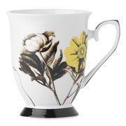 Ashdene - Le Jardin des Fleurs Peonies Mug