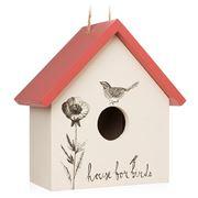 Thoughtful Gardener - Birdhouse