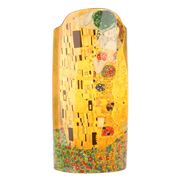 Silhouette d'Art - Klimt The Kiss Vase
