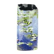 Silhouette d'Art - Monet Water Lilies Vase