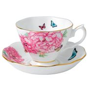 Royal Albert - Miranda Kerr Friendship Teacup & Saucer Set
