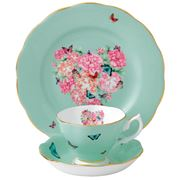 Royal Albert - Miranda Kerr Blessings Teacup, Saucer & Plate