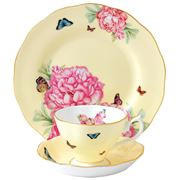 Royal Albert - Miranda Kerr Joy Teacup, Saucer & Plate Set
