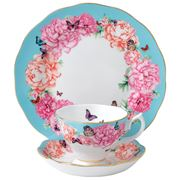 Royal Albert - Miranda Kerr Devotion Teacup, Saucer & Plate