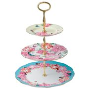 Royal Albert - Miranda Kerr Three Tier Cake Stand