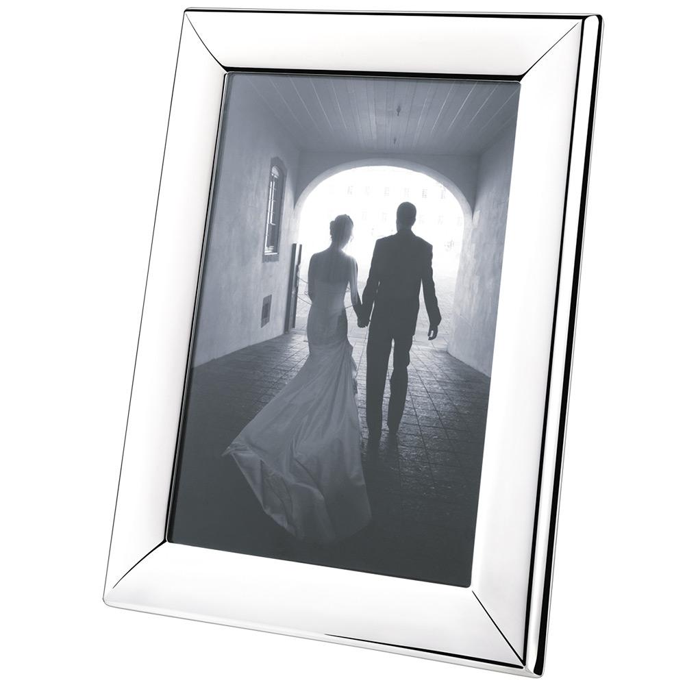NEW Georg Jensen Modern Photo Frame 13x18cm