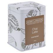 Henry Langdon - Chai Latte