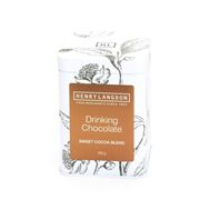 Henry Langdon - Drinking Chocolate