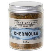 Henry Langdon - Chermoula