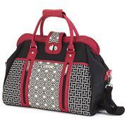 Florence Broadhurst - Patchwork Cabin Bag
