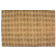 Raine & Humble - Spotted Powder Blue Jute Rug
