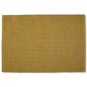 Raine & Humble - Spotted Green Jute Rug
